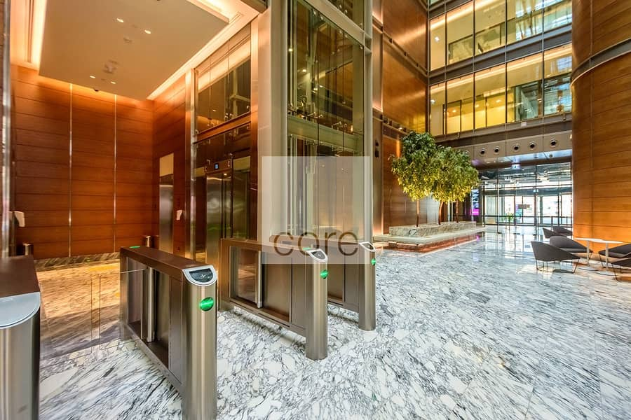 10 Vacant Office | Near Metro | CAT A Fitted