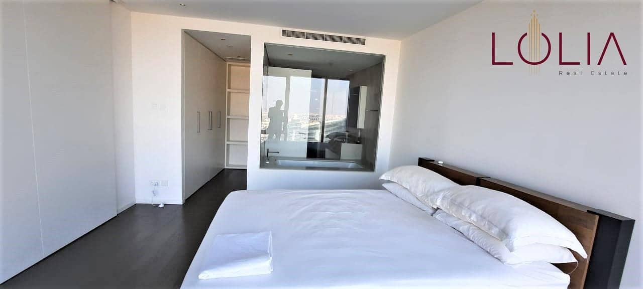 2 Spacious 1Bhk w/ Balcony | Best to Invest |