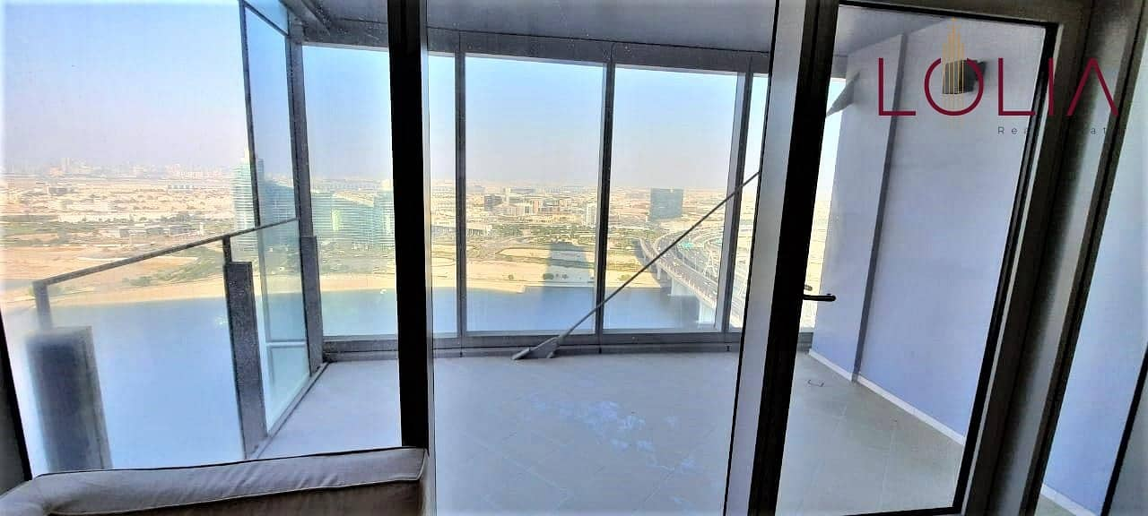 11 Spacious 1Bhk w/ Balcony | Best to Invest |