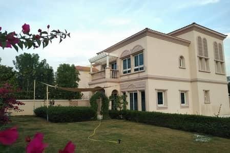 2 Bedroom Villa for Sale in Jumeirah Village Triangle (JVT), Dubai - Corner | Facing Park | Landscaped | Full Privacy |