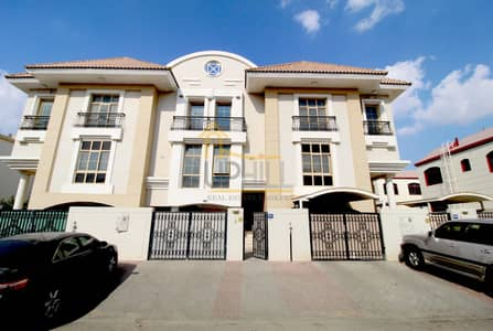 4 Bedroom Villa for Rent in Mirdif, Dubai - Shared Pool  Compound 4 Beds| Uptown Mirdif