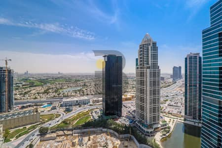 شقة 2 غرفة نوم للايجار في أبراج بحيرات الجميرا، دبي - Open Kitchen I With Balcony I Lux at great price