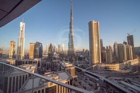 2 Bedroom Flat for Rent in Downtown Dubai, Dubai - Multiple options I Brand New I Luxury Furnished