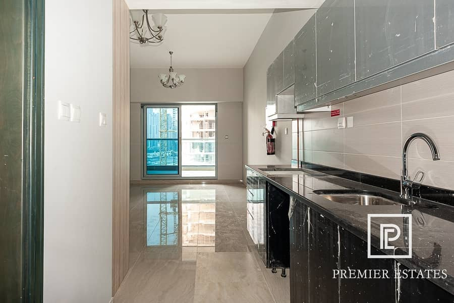2 Fully Furnished | Spacious Studio | Canal views
