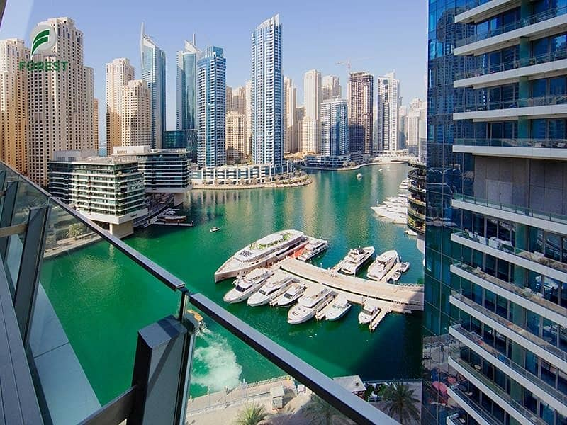 12 Best Deal   Huge 1BR Apt   Marina View  Well Maintained