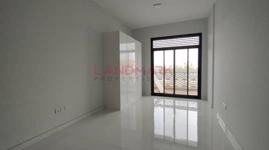 Studio for Rent in Jumeirah Village Triangle (JVT), Dubai - HOT/WELL MAINTAINED/MODERN STUDIO in JVT