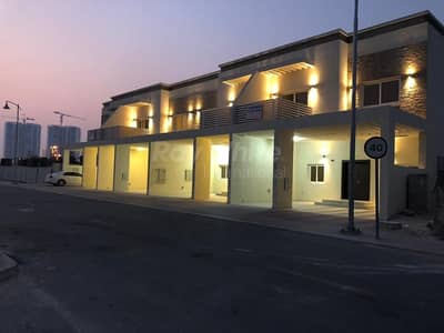 4 Bedroom Townhouse for Sale in Al Furjan, Dubai - Spacious Layout I Corner 4 BR + Maid I Near Metro
