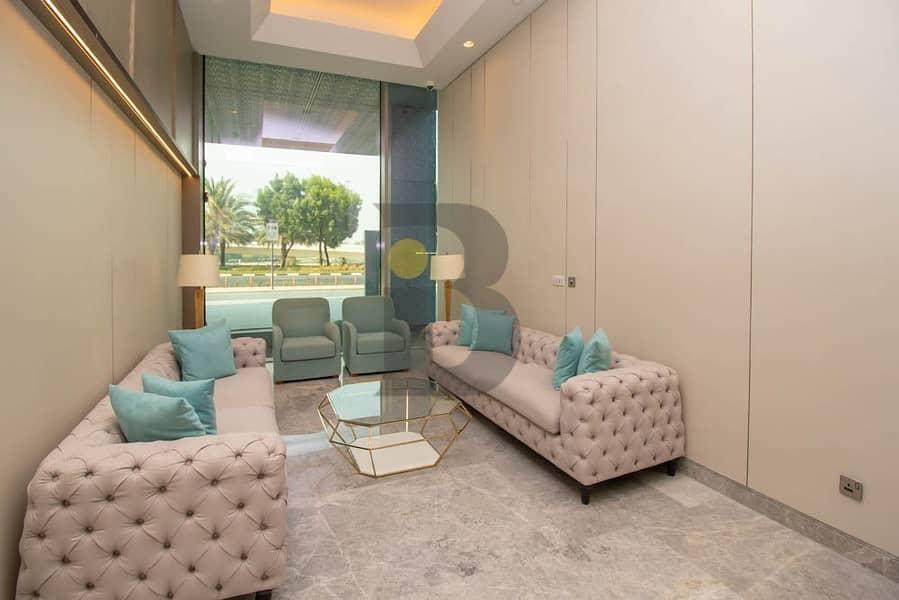 22 Fully Furnished I Premium I Large Living Space