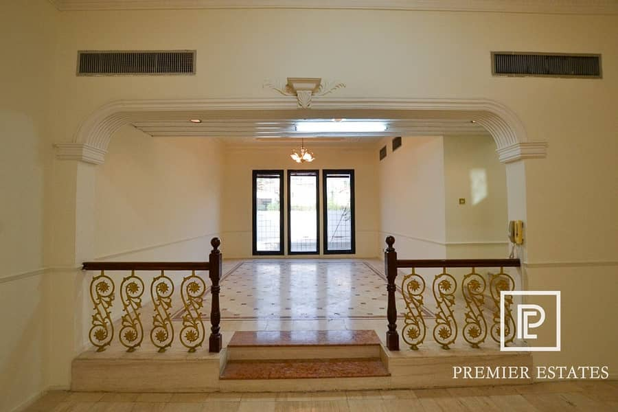 2 LARGE 5 BD VILLA | COMMERCIAL  OR RESIDENTIAL RENT