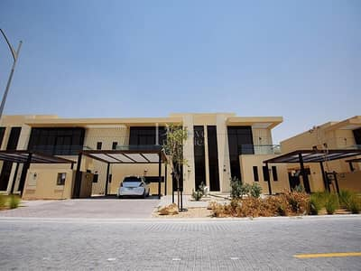 فیلا 3 غرف نوم للبيع في داماك هيلز (أكويا من داماك)، دبي - HUGE LIVING ROOM STYLE | NEXT TO PARK | VACANT