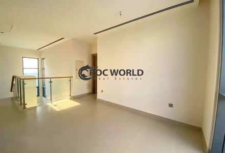 4 Bedroom Villa for Rent in Dubai Hills Estate, Dubai - Handed Over | Single Row | 4BR | Type E3 | Multiple Cheques