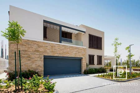 4 Bedroom Villa for Sale in Mohammed Bin Rashid City, Dubai - PRIME VILLA-PREMIUM LOCATION-5 BEDROOMS