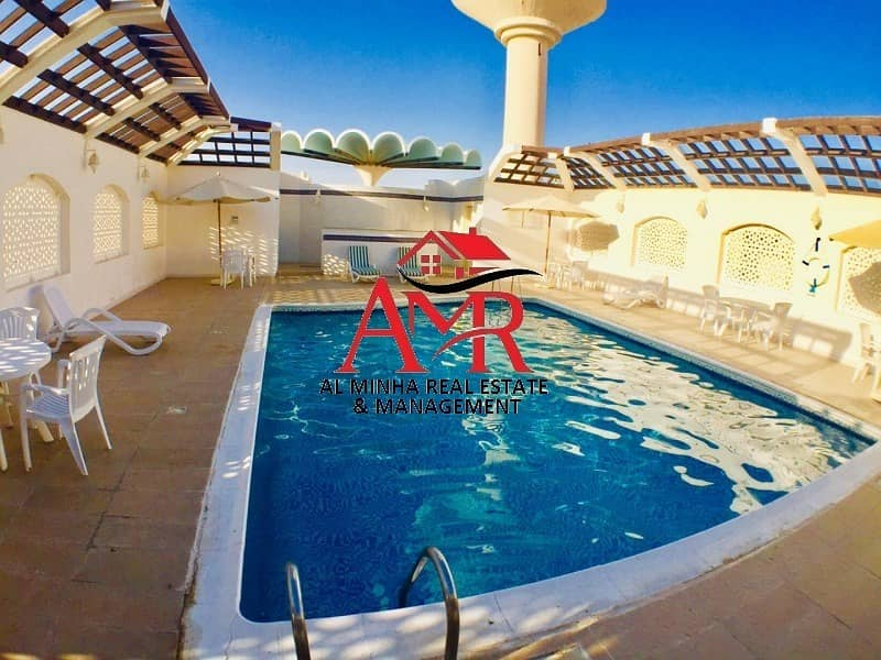 2 Exquisite 3 BHK With Private Entrance & Balconies