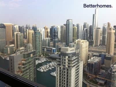 High Floor | Marina View | Amwaj 4