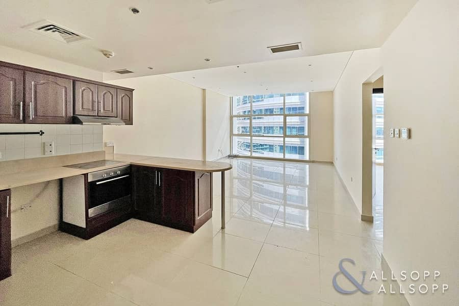 2 Spacious 2 Bed | Vacant | Marina Central