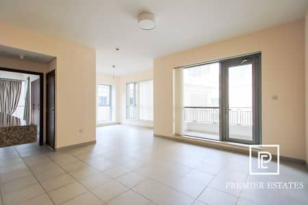 1 Bedroom Apartment for Sale in Downtown Dubai, Dubai - Best Layout I Spacious One Bedroom I For Sale