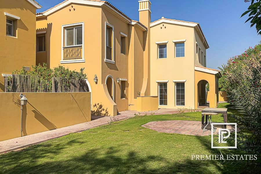 12 Perfect Family Home I 3BR I Palmera 3 I For Sale!