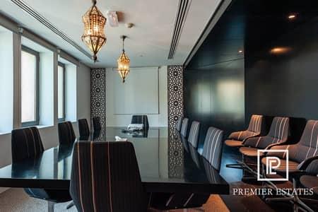 مکتب  للبيع في المدينة القديمة، دبي - Grade A Office Space i Downtown I Rare Unit