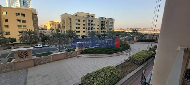Studio for Rent in The Views, Dubai - Spacious Studio Apartment | Community View | Available Now