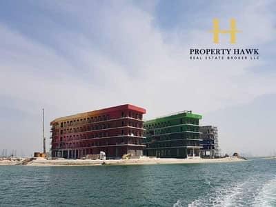 شقة فندقية 1 غرفة نوم للبيع في جزر العالم، دبي - Luxury Hotel Apartment on an Island | Resale
