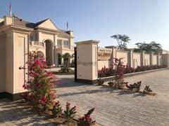 Luxury Brand New Villa  7 Bedrooms Plus 3 Bedrooms for maids