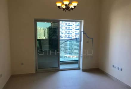 Studio for Sale in Dubai Sports City, Dubai - Golf Course View |Studio |Global Golf Residence 2