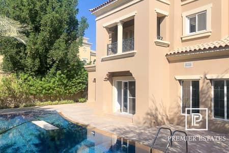 5 Bedroom Villa for Sale in Arabian Ranches, Dubai - Best layout