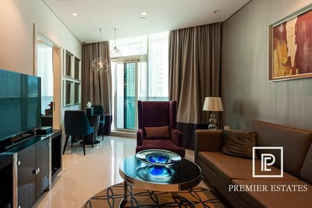 High-end luxury Furnished Apartment | 01 Series