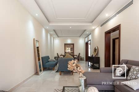 3 Bedroom Luxury Villa II Family Room II Vacant