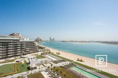 بنتهاوس 3 غرف نوم للبيع في نخلة جميرا، دبي - EXCLUSIVE PENTHOUSE |FULL SKYLINE VIEW|3 BR + MAID