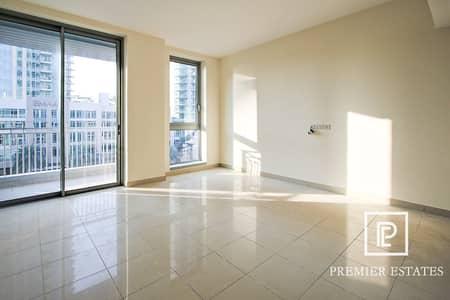 Studio for Rent in Downtown Dubai, Dubai - Studio I Chiller FreeI Boulevard View I Near Metro