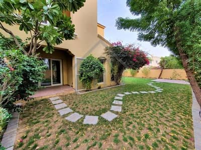 3 Bedroom Villa for Rent in Arabian Ranches, Dubai - Ready to move in | 2 bed + study