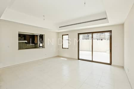 3 Bedroom Townhouse for Rent in Reem, Dubai - Beautiful | Type 3M | 3BR plus Maids Townhouse