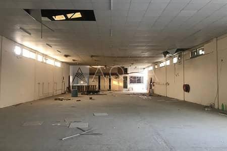 مستودع  للايجار في القصيص، دبي - Incl TAX / 2 Entrance/ WITH 60 KW POWER
