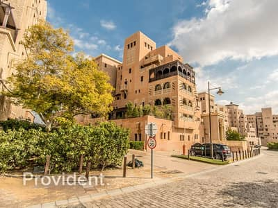 2 Bedroom Apartment for Sale in Dubai Festival City, Dubai - Best Priced 2B/R+M Condo Hillside