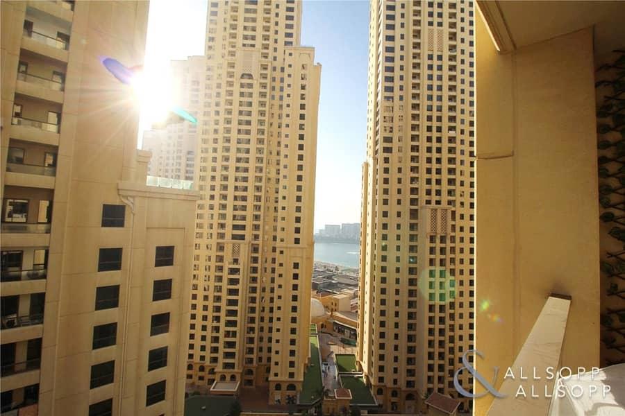2 Beds   Marina Views   Partial Sea Views