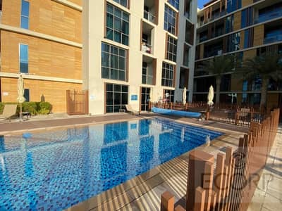 2 Bedroom Apartment for Sale in Culture Village, Dubai - Premium 2BR+M | Investor Offer | Best Layout