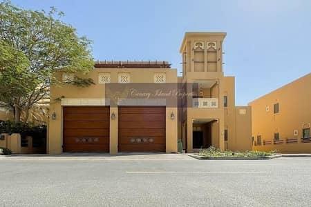 5 Bedroom Villa for Rent in Al Furjan, Dubai - Dubai Style Villa ! Type B ! 5BR For Rent