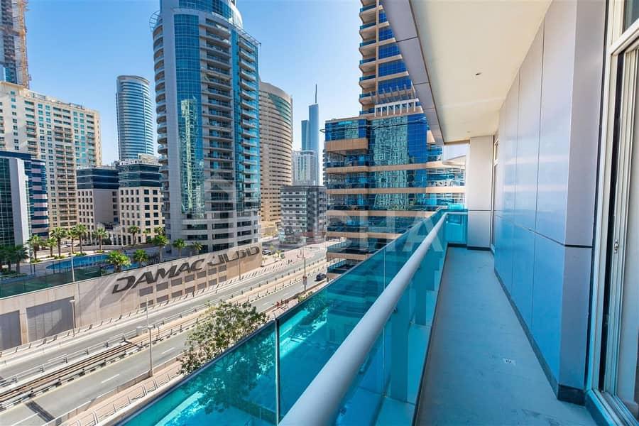 13 1BR / Marina View / Furnished