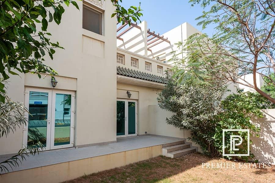 Qourtaj Al Furjan 3 Bedroom +  Maids Townhouse