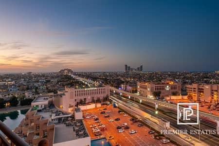 فلیٹ 2 غرفة نوم للبيع في نخلة جميرا، دبي - Genuine   Exclusive Type C    Vacant