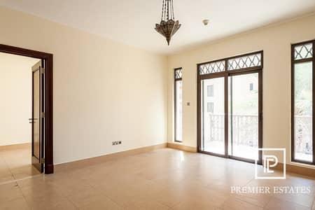 فلیٹ 2 غرفة نوم للايجار في المدينة القديمة، دبي - Beautiful Community View I 2 Bedroom I Near to Mall
