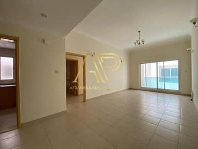 1 Bedroom Apartment for Rent in Al Hudaiba, Dubai - PAY MONTHLY | EXCLUSIVE 1BHK APARTMENT WITH SPACIOUS LAYOUT