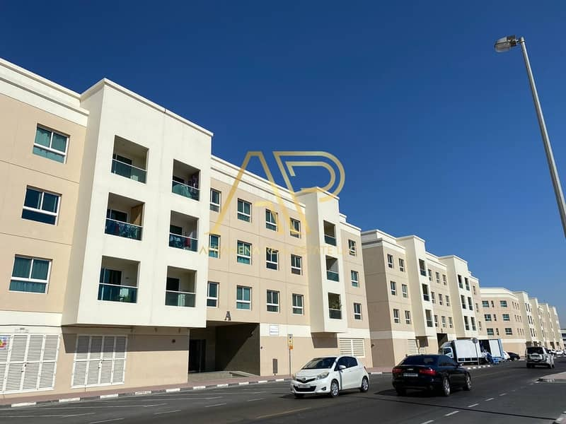 10 PAY MONTHLY   EXCLUSIVE 1BHK APARTMENT WITH SPACIOUS LAYOUT