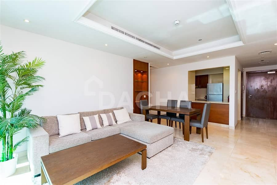 Rd View / Furnished / Big Layout