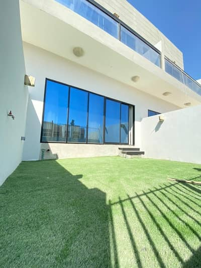 3 Bedroom Townhouse for Sale in Al Furjan, Dubai - Luxury Townhouse in Al Burooj Residence V at Al Furjan