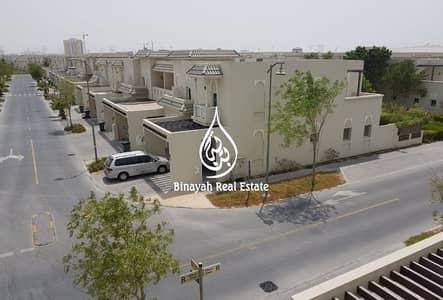 فیلا 3 غرف نوم للايجار في الفرجان، دبي - TYPE A TH - Qurtaj - 3 Bed Plus Maids - Negotiable