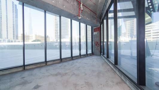 محل تجاري  للايجار في الخليج التجاري، دبي - RETAILS for rent -Burj Khalifa District
