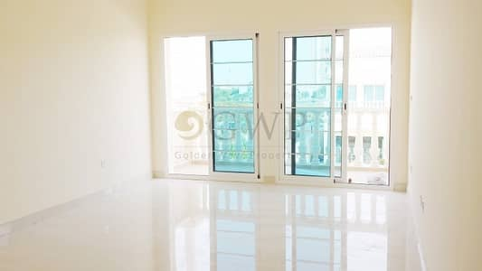 فیلا 2 غرفة نوم للبيع في مثلث قرية الجميرا (JVT)، دبي - Private | Away from Construction | Best Deal |