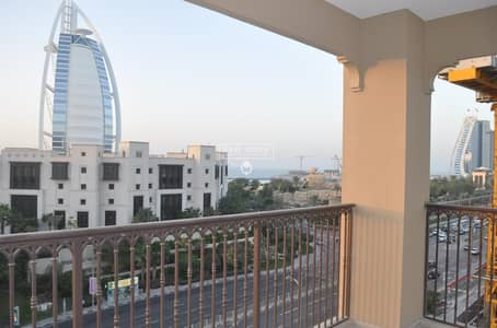 3 Bedroom Flat for Sale in Umm Suqeim, Dubai - Luxury Living | Madinat Jumeirah living | 3 BR